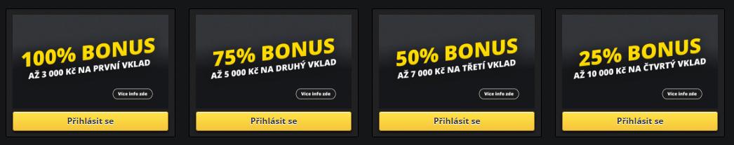 fortuna kasino promo