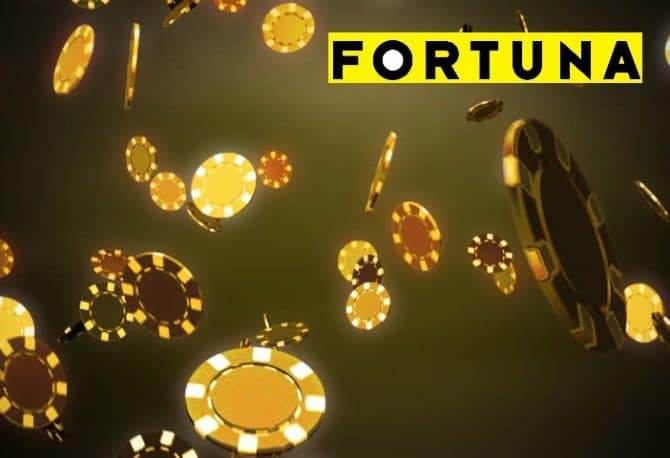 Fortuna Kasino CZ