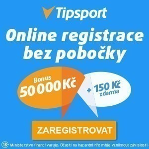 Tipsport Online Registrace
