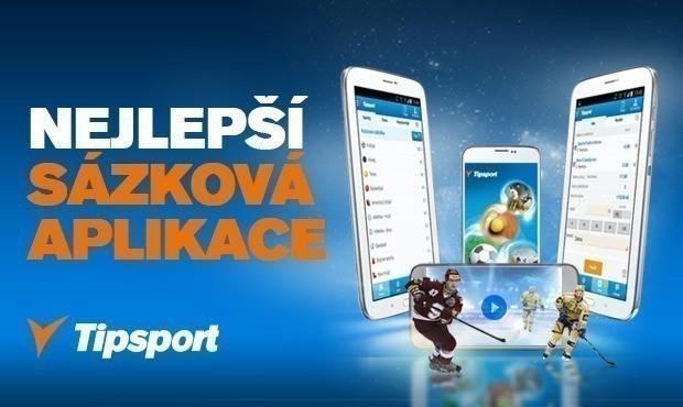 Tipsport Aplikace