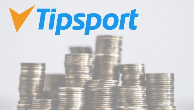 tipsport bonusy